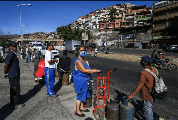 El mundo post-covid y el peligro de la asfixia energética a los países pobres