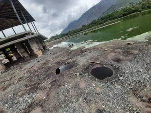 Humedales y lagunas de los Andes bajo amenaza en Venezuela