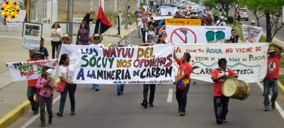 Homo et Natura: Nada que celebrar para los pueblos indígenas en Venezuela