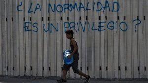 Mercados de futuros de Wall Street avanzan en privatización del agua en el mundo