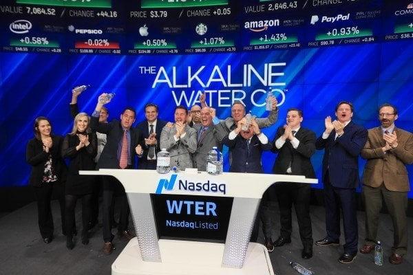 El nuevo asalto al agua y las rutas del capitalismo azul