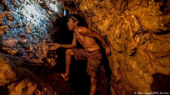 Una mirada desde el terreno sobre la situación de derechos humanos en el Arco Minero