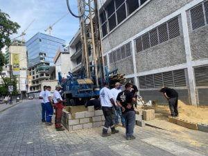 Ante crisis del agua prolifera extracción de pozos en zonas urbanas en Venezuela