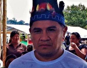 Pronunciamiento del GTAI ante la dolorosa muerte del indígena pemon Salvador Franco